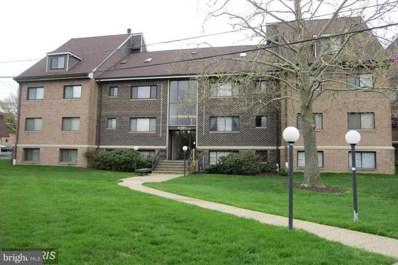 11601 Elkin Street UNIT 58, Wheaton, MD 20902 - MLS#: 1001006837