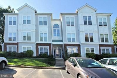 9701 Leatherfern Terrace UNIT 101, Gaithersburg, MD 20886 - MLS#: 1001006849