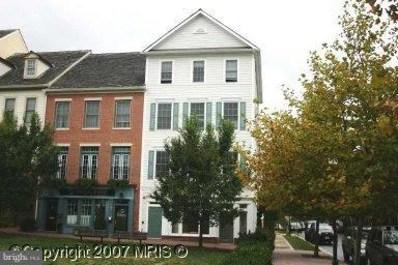 305 Main 2ND Floor Street, Gaithersburg, MD 20878 - MLS#: 1001006879