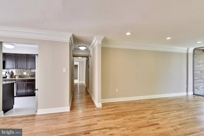 3942 Bel Pre Road UNIT 7, Silver Spring, MD 20906 - MLS#: 1001006939