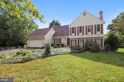 11616 Bedfordshire Avenue, Potomac, MD 20854 - MLS#: 1001007045