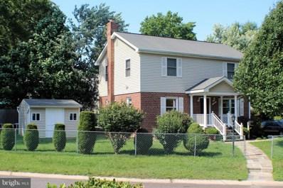 1401 Windham Lane, Silver Spring, MD 20902 - MLS#: 1001007133