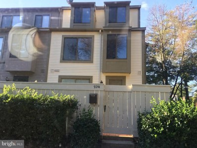 9214 Chadburn Place, Montgomery Village, MD 20886 - MLS#: 1001007151