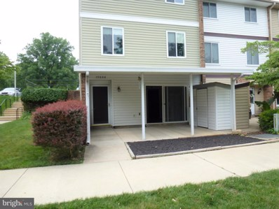 15008 Haslemere Court UNIT 265E, Silver Spring, MD 20906 - MLS#: 1001007177