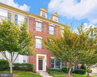 12803 Clarks Crossing Drive, Clarksburg, MD 20871 - MLS#: 1001007199