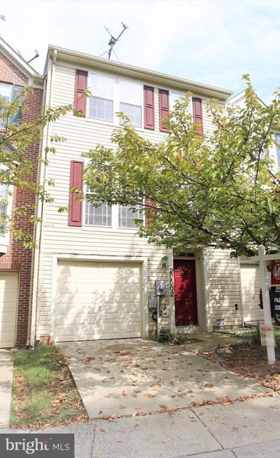 20502 Golf Course Drive UNIT 92, Germantown, MD 20874 - MLS#: 1001007291
