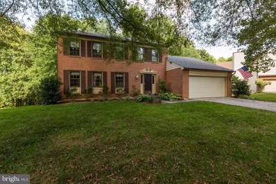 2520 Countryside Drive, Silver Spring, MD 20905 - MLS#: 1001007349
