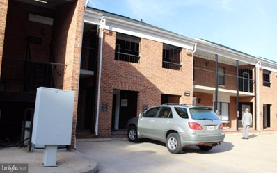 8311 Wisconsin Avenue UNIT C-14, Bethesda, MD 20814 - MLS#: 1001007375