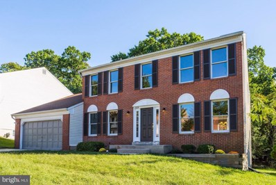 13024 Broadmore Road, Silver Spring, MD 20904 - MLS#: 1001007389