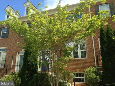 13131 Sutler Square Terrace, Clarksburg, MD 20871 - MLS#: 1001007425