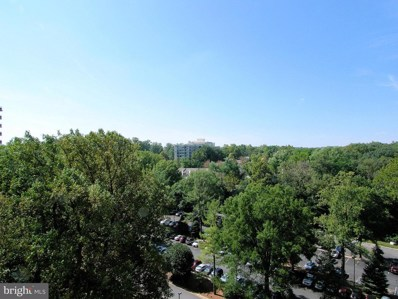 5225 Pooks Hill Road UNIT 1209N, Bethesda, MD 20814 - MLS#: 1001007447