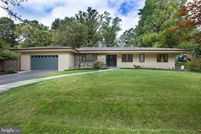 8512 Thornden Terrace, Bethesda, MD 20817 - MLS#: 1001007525