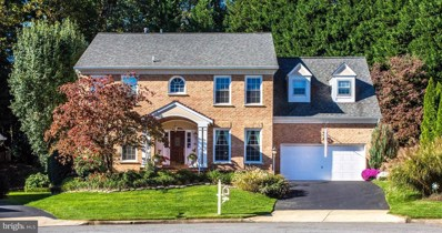 8753 Copeland Pond Court, Fairfax, VA 22031 - MLS#: 1001007666