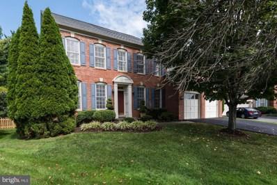 15716 Pissaro Terrace, North Potomac, MD 20878 - MLS#: 1001007675
