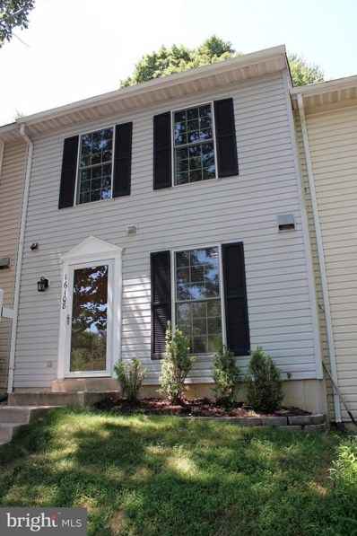 16108 Hayshire Court, Gaithersburg, MD 20878 - MLS#: 1001007679