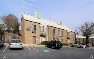 6179 Executive Boulevard UNIT 2A, Rockville, MD 20852 - MLS#: 1001007765