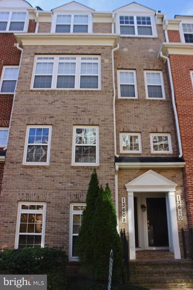 13608 Dover Cliffs Place, Germantown, MD 20874 - MLS#: 1001007773