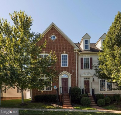23132 Basswood Hill Drive, Clarksburg, MD 20871 - MLS#: 1001007871
