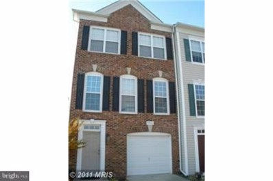 11500 Sutherland Hill Way, Silver Spring, MD 20904 - MLS#: 1001007955