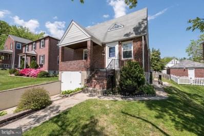 28 Manor Avenue, Baltimore, MD 21206 - MLS#: 1001008042
