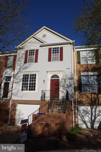 2225 Bear Valley Terrace, Silver Spring, MD 20906 - MLS#: 1001008115