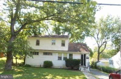 1409 Broadwood Drive, Rockville, MD 20851 - MLS#: 1001008133