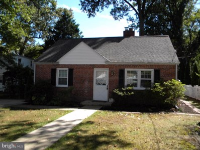 1602 Gridley Lane, Silver Spring, MD 20902 - MLS#: 1001008417