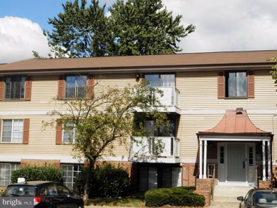 8384 Brockham Drive UNIT L, Alexandria, VA 22309 - MLS#: 1001008739
