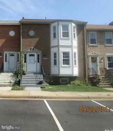 9521 Greencastle Lane, Lorton, VA 22079 - MLS#: 1001008829