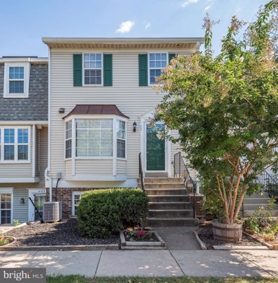 4111 Placid Lake Court UNIT 62E, Chantilly, VA 20151 - MLS#: 1001008937