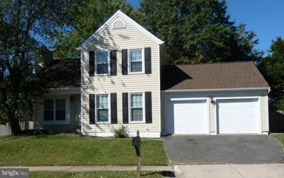5522 Shipley Court, Centreville, VA 20120 - MLS#: 1001008949