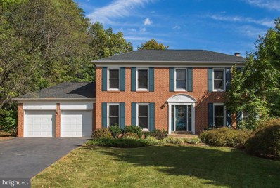 13213 Shady Ridge Lane, Fairfax, VA 22033 - MLS#: 1001008953