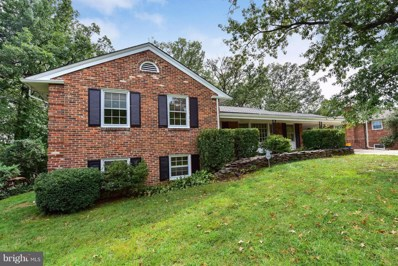 6417 Forest Road, Cheverly, MD 20785 - MLS#: 1001009651