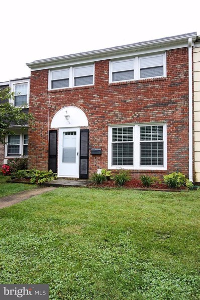 7012 Race Track Road, Bowie, MD 20715 - MLS#: 1001009723