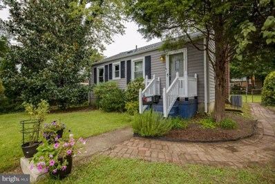 9726 52ND Avenue, College Park, MD 20740 - MLS#: 1001009733