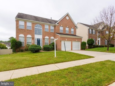 10109 Elgin Circle, Bowie, MD 20721 - MLS#: 1001009919