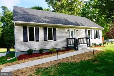 3902 Oaklawn Road, Fort Washington, MD 20744 - MLS#: 1001009987