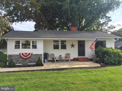 517 Kentmorr Road, Stevensville, MD 21666 - MLS#: 1001010051