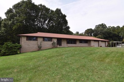 26299 Abigail Lane, Mechanicsville, MD 20659 - MLS#: 1001010137