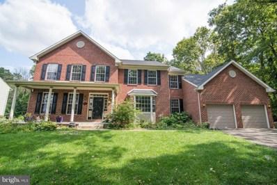 313 Chieftan Lane, Boonsboro, MD 21713 - MLS#: 1001010165