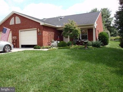 162 Chantilly Court, Hagerstown, MD 21740 - MLS#: 1001010177