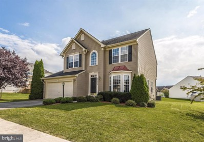 17511 Magma Court, Hagerstown, MD 21740 - MLS#: 1001010189