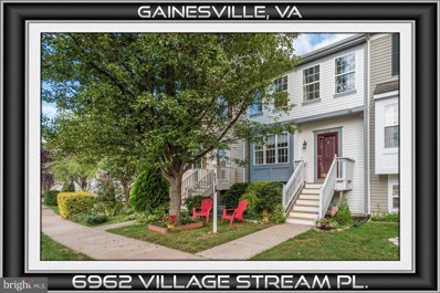 6962 Village Stream Place, Gainesville, VA 20155 - MLS#: 1001010429