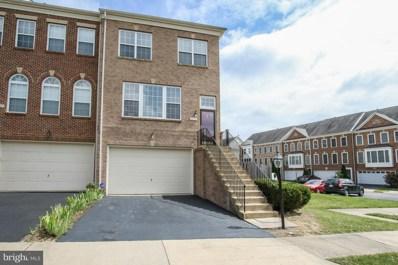 17429 Grant Cottage Drive, Dumfries, VA 22025 - MLS#: 1001010549