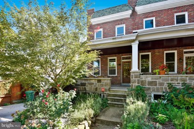 601 Craycombe Avenue, Baltimore, MD 21211 - MLS#: 1001010777