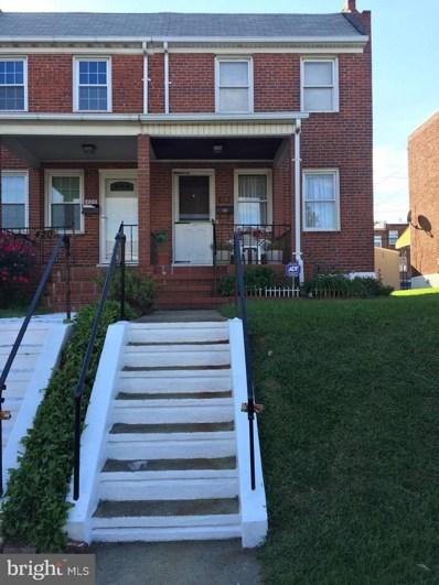 418 Joplin Street, Baltimore, MD 21224 - MLS#: 1001010791