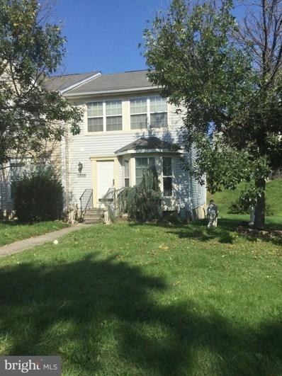 1408 Olmstead Street, Baltimore City, MD 21226 - MLS#: 1001010893