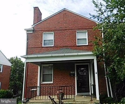 1915 Northbourne Road, Baltimore, MD 21239 - MLS#: 1001010933