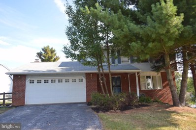 6159 Osage Court, Eldersburg, MD 21784 - MLS#: 1001011055