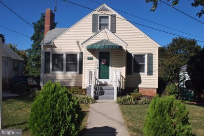 205 Montgomery Avenue, Mount Airy, MD 21771 - MLS#: 1001011085
